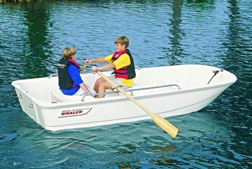 Boston Whaler 110 Tender 3624