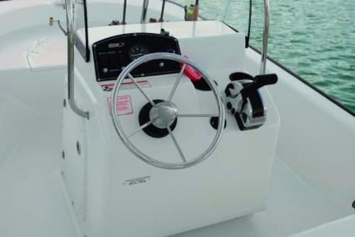Boston Whaler 150 Montauk 3638