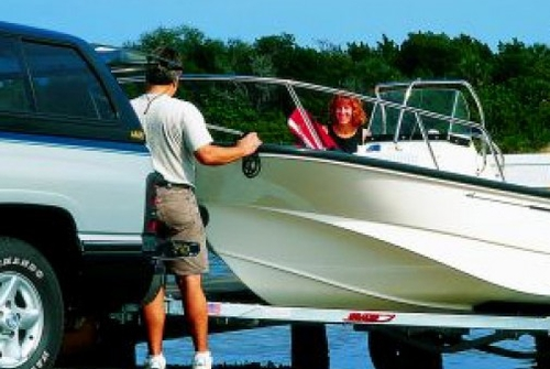 Boston Whaler 170 Montauk 3656