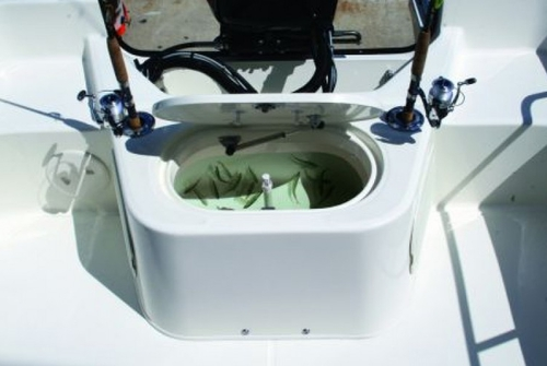 Boston Whaler 170 Montauk 3657