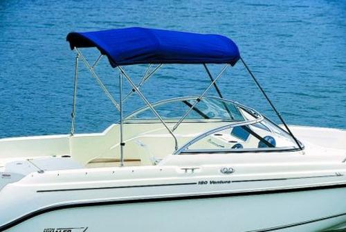 Boston Whaler 180 Ventura 3668