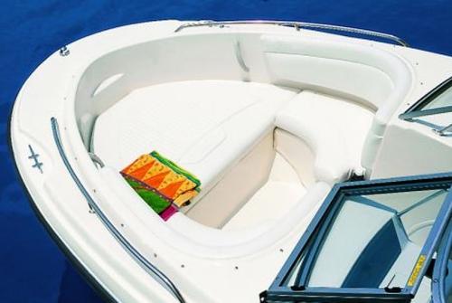 Boston Whaler 180 Ventura 3669