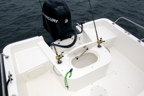 Boston Whaler 190 Montauk 3675