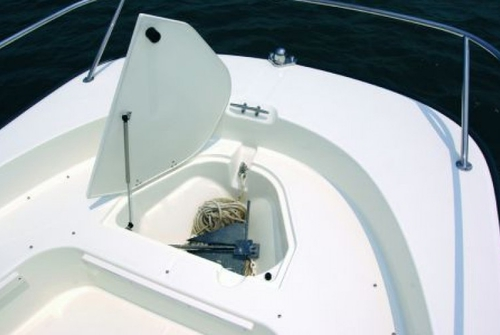 Boston Whaler 190 Montauk 3678