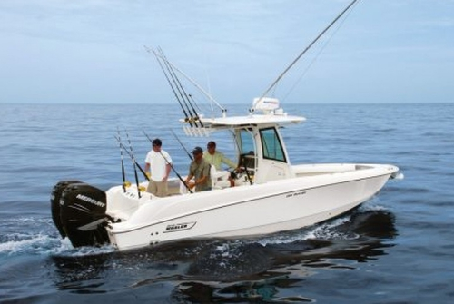 Boston Whaller 280 Outrage 3738