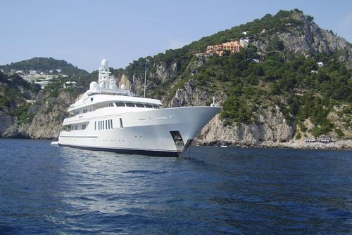 Capri 1098