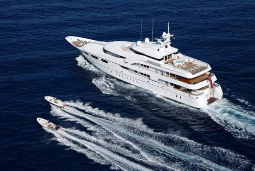 Capri 1100