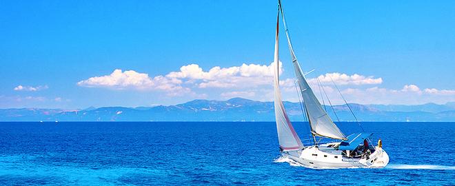 Что нужно знать об аренде парусных яхт?