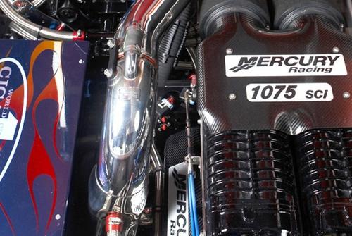 Cigarette 46 Rider XP 5259