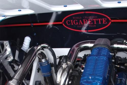 Cigarette 49 Grand Sport 5319