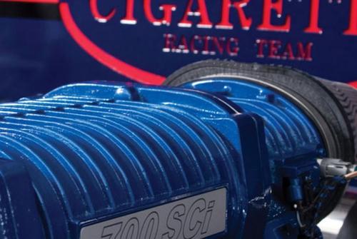 Cigarette 49 Grand Sport 5324