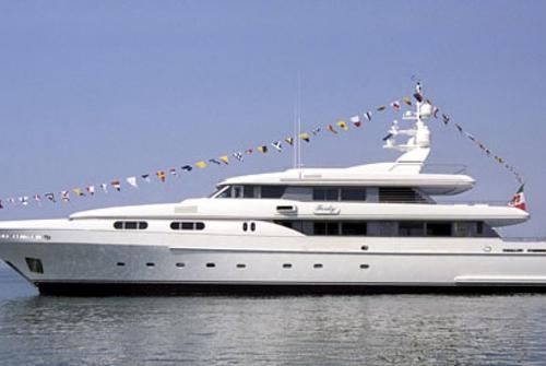 Яхты , спущенные на воду до 2009 года. 5326
