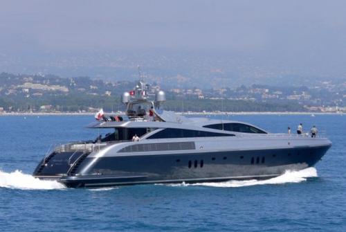 Яхты , спущенные на воду до 2009 года. 5331
