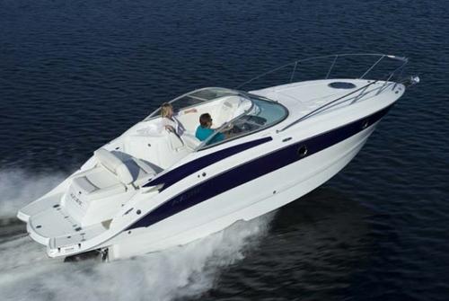 Cruisers 275 2160