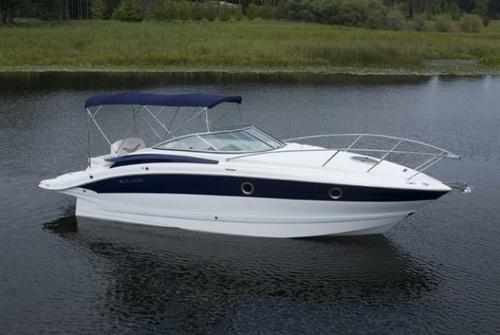 Cruisers 275 2162