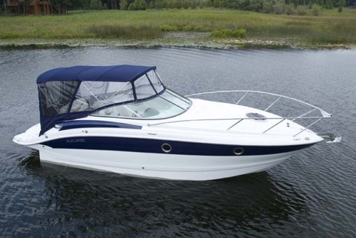 Cruisers 275 2163