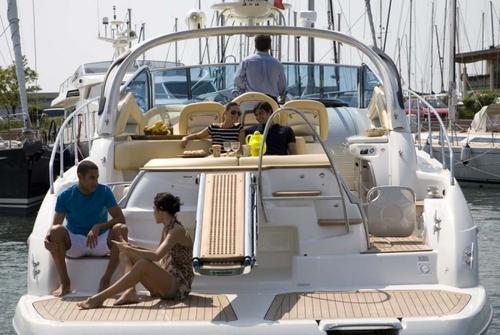 Cranchi Mediterranee 43 5575