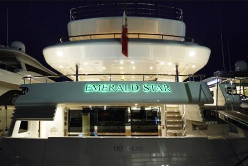 CRN 43 Emerald Etar 5685