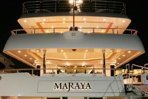 CRN 54 Maraya 6052