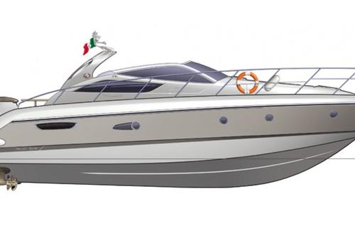 Cranchi Mediterranee 43 805