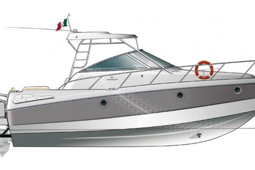 Cranchi Pelican 32 820