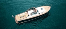 Egemar Liberty 35 open