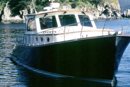 Egemar Liberty 40 6809