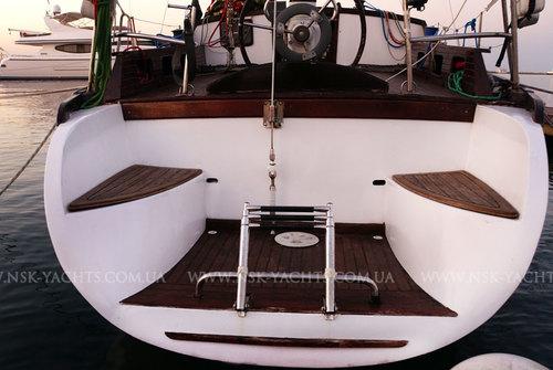 Яхта Эль 1439323081