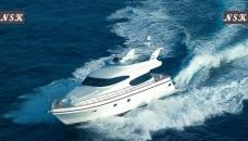 Elegance Yachts 54