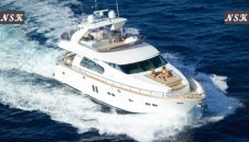 Elegance Yachts 72