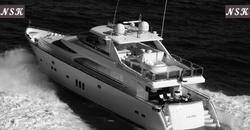 Elegance Yachts 88