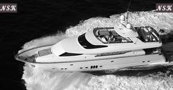 Elegance Yachts 90-115