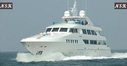 Elegance Yachts 115-125