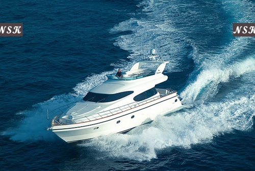 Elegance Yachts 54 7000