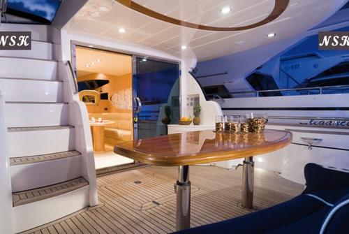 Elegance Yachts 54 7003