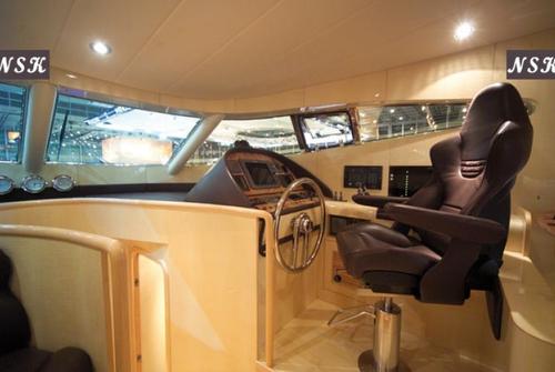 Elegance Yachts 54 7004