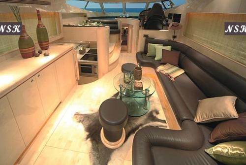 Elegance Yachts 54 7006