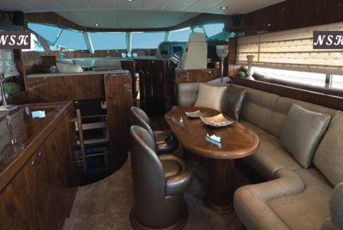 Elegance Yachts 54 7009