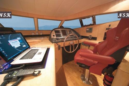Elegance Yachts 54 7010