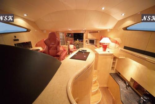 Elegance Yachts 54 7012
