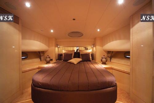 Elegance Yachts 54 7013