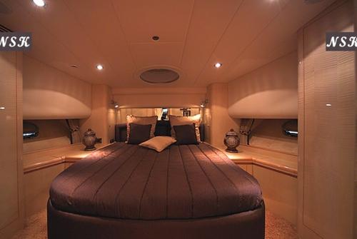 Elegance Yachts 54 7016
