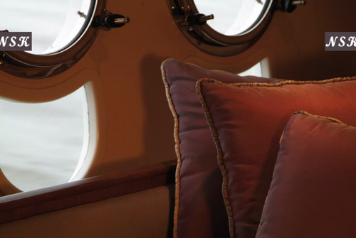 Elegance Yachts 54 7017