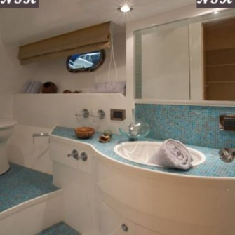 Elegance Yachts 60 7022