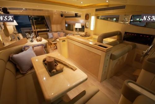 Elegance Yachts 60 7027