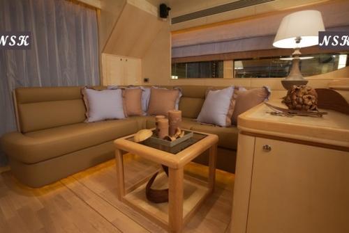 Elegance Yachts 60 7030