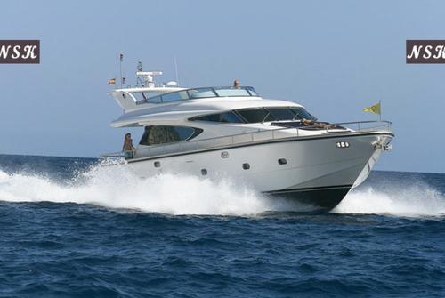 Elegance Yachts 64 7031