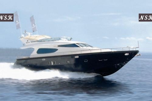 Elegance Yachts 64 7032