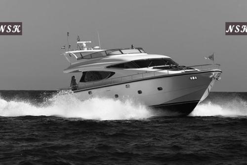 Elegance Yachts 64 7033