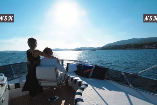 Elegance Yachts 64 7035